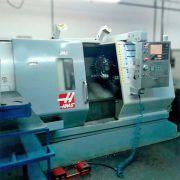 Torno CNC Haas Ferramenta Acionada TL-25 - VG551 Usado