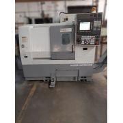 Torno CNC Hyundai modelo 1SKT160C S/ CONTRAPONTO 2008 AG2 – Usado