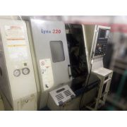 Torno CNC Lynx  Fanuc Taiwan AG21 – Usado
