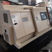 Torno CNC Mazak 2006 AG1 – Usado