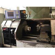 Torno CNC Nardini LOGIC 195 AG19 – Usado
