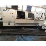 Torno CNC Nardini Logic 250 CD685 - Usado