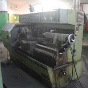 Torno CNC Nardini Sagaz mod. GPR SZ250 – ML74 Usado