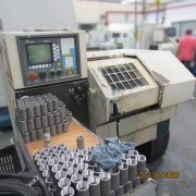 Torno CNC Romi Centur 20 RV - VN126 Usado