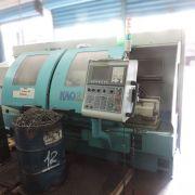 Torno CNC Sinitron 500 x 1500 AG23 – Usado