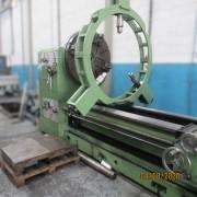 Torno Mecânico COER 1.400 x 4.000 mm - VN74 Usado