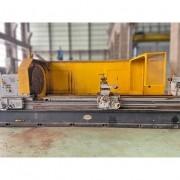 Torno Mecânico Imor Modelo MCD 1.000 x 4.500 mm entre pontos - VN68 Usado