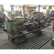 Torno Mecânico Revólver 90 mm de passagem no furo – AS2 Usado