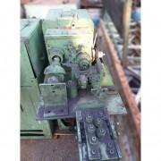 Torno Traub A-15 com alimentação em rolos barras para rebites - GB11 Usado