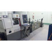 Torno Traub CNC Cabeçote Móvel - CD799 Usado