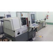 Torno Traub CNC Cabeçote Móvel - CD800 Usado