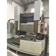 Torno Vertical CNC NOVO - CD814