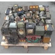 Transformadores Lote com 216 unidades - VG1308 Usado