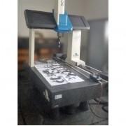 Tridimensional CNC DEA Modelo Scirocco 140907 - VN21 Seminova