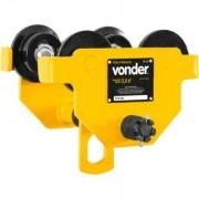 Trole manual 0,5 Tonelada TM050  - Vonder - NOVO