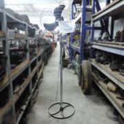 Ventilador de Pedestal Queimado Ventisilva VG317 – Usado