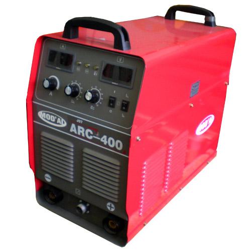 Máquina de Solda Retificadora Modal ARC400