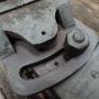 Cabeçote porta ferramentas para Plana de Mesa - VG346 Usado