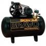 Compressor de Ar Bravo CSL 10/100 - Schulz