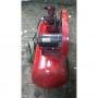 Compressor de Ar Pressure 100Lts - 15 pés - JMF13 Usado