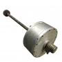 Cuíca cilindro hidráulico placa torno CNC 234 mm  SC531