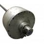 Cuíca cilindro hidráulico placa torno CNC 287 mm – SC532