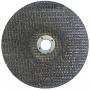 Disco De Desbaste-serviços Normais 7 X1/4 X 7/8 - Icaper Q54