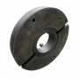 Flange Camlock Torno 380mm – SC508 – Usada