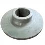 Flange Para Placa De Torno 190 mm– SC485 – Usada