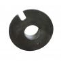 Flange/placa Arraste torno 190 mm – SC521 – Usada