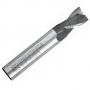 Fresa Topo Curta 3mm DIN 327BN - Indaço