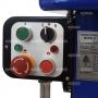 MR-726 MINI FURADEIRA ROSQ BANC 220V TRIF