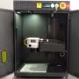 Gravadora Laser 2D E 3D 20W Com Cabine Colorida Mopa Cd61
