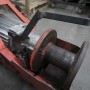 Guincho Coluna 200 kg Obra CSM Trifásico – CD137