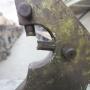 Luneta móvel Torno Mecânico Imor – CB319
