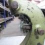 Luneta Móvel Torno Mecânico Imor CB325 - Usada