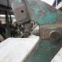 Luneta móvel Torno Mecânico Imor/Romi CB323 - Usada