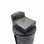 Rfe89 - Matriz E Punção Unistamp Mb35 Oblongo Corte com Guia