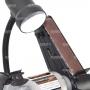 Moto Esmeril de Bancada / Lixadeira de Cinta MR-46