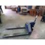 Paleteira Manual 2.000 Kg X 690mm Reforçada - MU135 Usado
