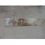Perfil Tira de Chapa de Aço Carbono VG467 – Usado