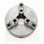 Placa para Torno com 3 Castanhas Sobrepostas Reversíveis - 250mm - Champion Tools