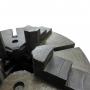 Placa Torno Independente 4 Castanhas 380mm Usada Sc415