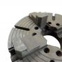 Placa Torno Independente 4 Castanhas Reversíveis 400mm - SC460 - Usada