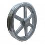 Polia de Alumínio 280mm B2