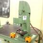Prensa Mecânica Pneumática Para Rebitar E Estampar - CR64 - Usada