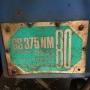 Retificadora De Solda Eutectic Gs375 Amp. Cd110