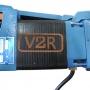 V2R - SOLDA PONTO PONTEADEIRA C/ REGULADOR DE POTENCIA 1,8 KVA 220V - CSV