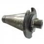 Suporte De Ferramentas/ Mandril Porta Fresadora Iso 50  Sc86 - Usado