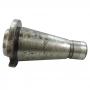 Suporte De Ferramentas/ Mandril Porta Fresadora Iso 50  Sc87 - Usado
